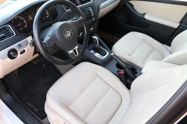 2011 Volkswagen Jetta TDI Santa Clarita, CA 8