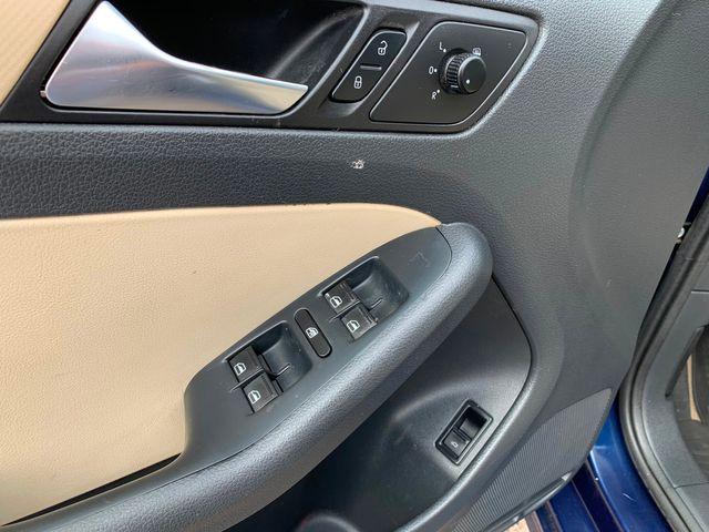 2011 Volkswagen Jetta SE w/Convenience PZEV 3 MONTH/3,000 MILE NATIONAL POWERTRAIN WARRANTY Mesa, Arizona 15