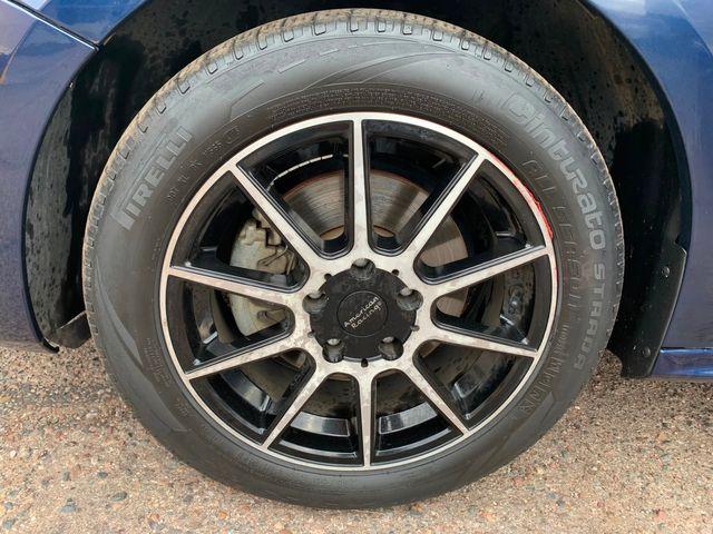 2011 Volkswagen Jetta SE w/Convenience PZEV 3 MONTH/3,000 MILE NATIONAL POWERTRAIN WARRANTY Mesa, Arizona 19