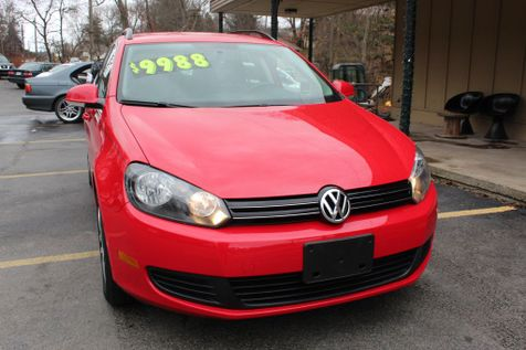 2011 Volkswagen Jetta TDI in Shavertown
