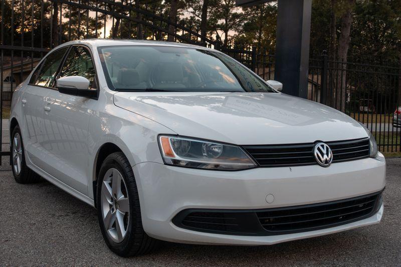 2011 Volkswagen Jetta TDI   Texas  EURO 2 MOTORS  in , Texas