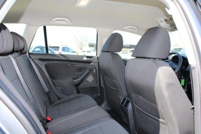 2011 Volkswagen Jetta S St. Louis, Missouri 9