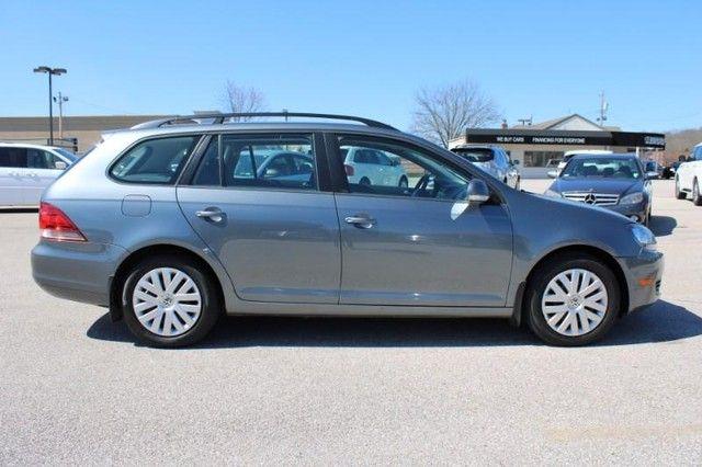2011 Volkswagen Jetta S St. Louis, Missouri 1