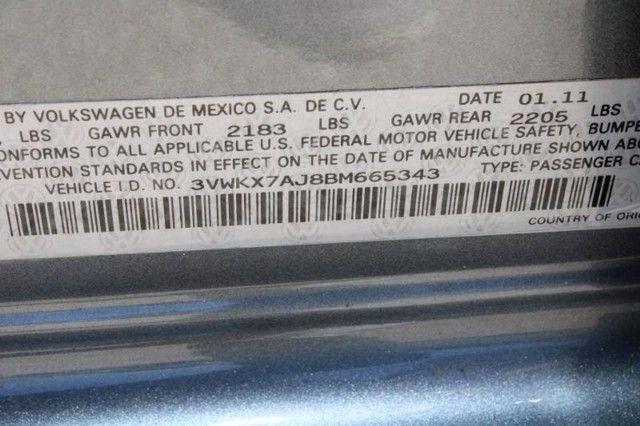 2011 Volkswagen Jetta S St. Louis, Missouri 20