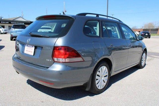 2011 Volkswagen Jetta S St. Louis, Missouri 2
