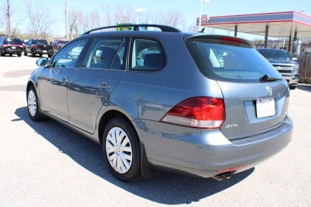2011 Volkswagen Jetta S St. Louis, Missouri 3