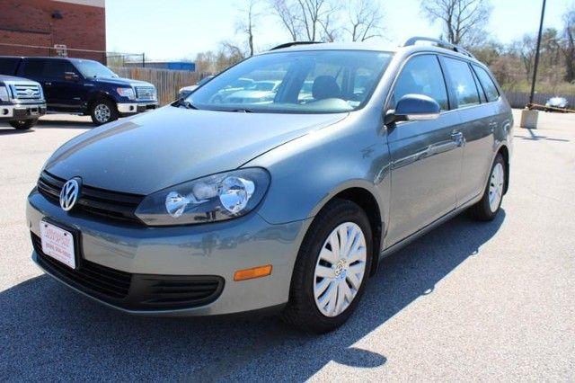 2011 Volkswagen Jetta S St. Louis, Missouri 5