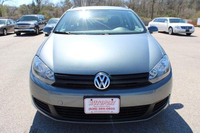 2011 Volkswagen Jetta S St. Louis, Missouri 6