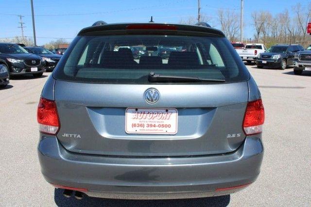 2011 Volkswagen Jetta S St. Louis, Missouri 8