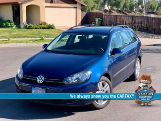 2011 Volkswagen JETTA TDI 38K MLS MANUAL SERVICE RECORDS in Van Nuys, CA 91406