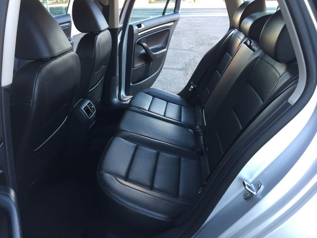 2011 Volkswagen Jetta TDI 3 MONTH/3,000 MILE NATIONAL POWERTRAIN WARRANTY Mesa, Arizona 10