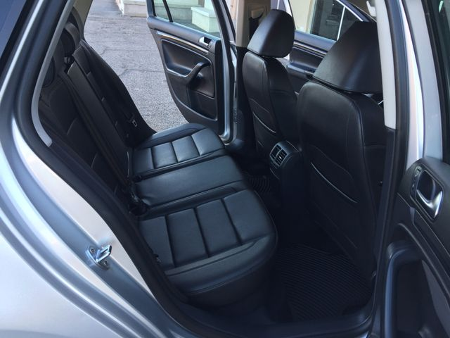 2011 Volkswagen Jetta TDI 3 MONTH/3,000 MILE NATIONAL POWERTRAIN WARRANTY Mesa, Arizona 12