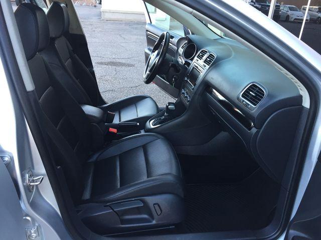 2011 Volkswagen Jetta TDI 3 MONTH/3,000 MILE NATIONAL POWERTRAIN WARRANTY Mesa, Arizona 13