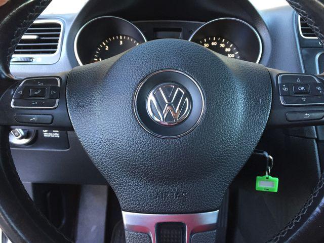 2011 Volkswagen Jetta TDI 3 MONTH/3,000 MILE NATIONAL POWERTRAIN WARRANTY Mesa, Arizona 16