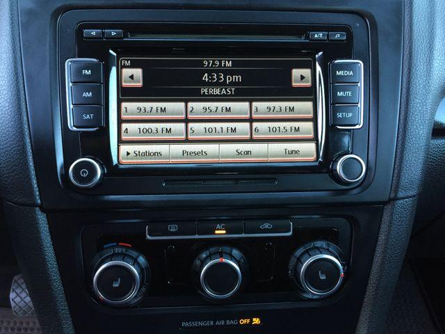 2011 Volkswagen Jetta TDI 3 MONTH/3,000 MILE NATIONAL POWERTRAIN WARRANTY Mesa, Arizona 17