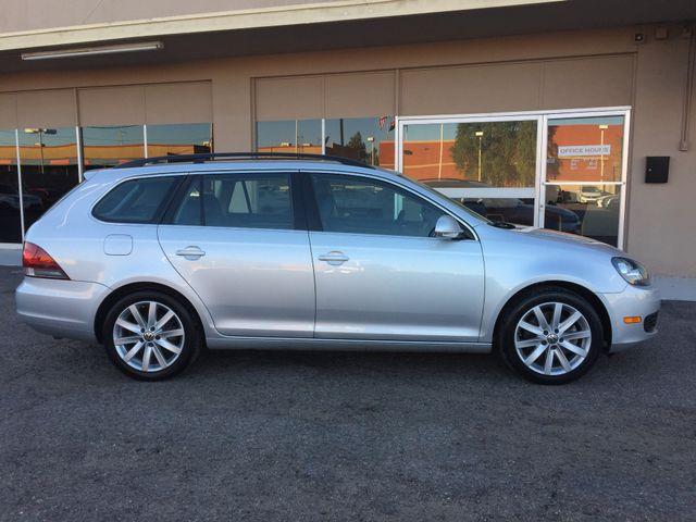 2011 Volkswagen Jetta TDI 3 MONTH/3,000 MILE NATIONAL POWERTRAIN WARRANTY Mesa, Arizona 5