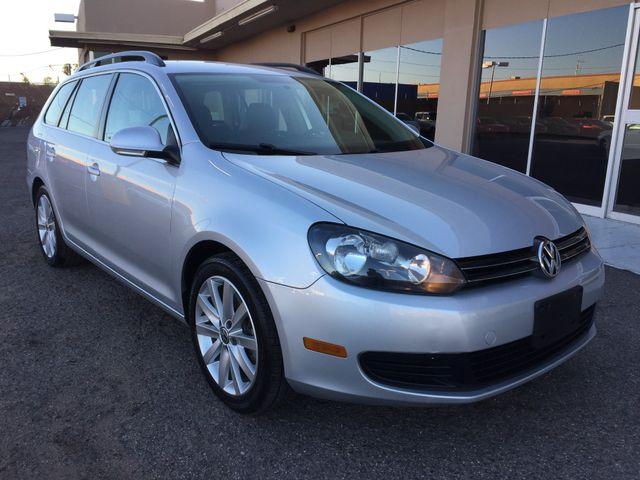 2011 Volkswagen Jetta TDI 3 MONTH/3,000 MILE NATIONAL POWERTRAIN WARRANTY Mesa, Arizona 6