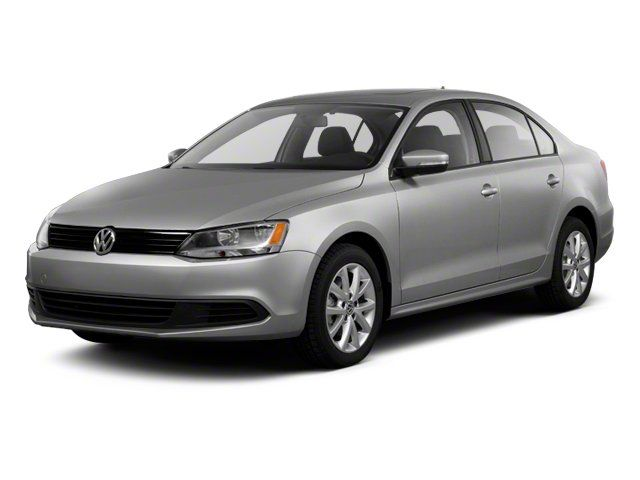 2011 Volkswagen Jetta SE w/Convenience