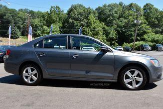 2011 Volkswagen Jetta TDI Waterbury, Connecticut 6