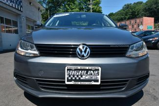 2011 Volkswagen Jetta TDI Waterbury, Connecticut 8