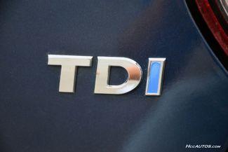 2011 Volkswagen Jetta TDI Waterbury, Connecticut 1