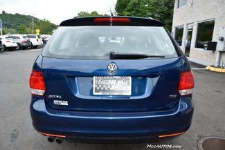 2011 Volkswagen Jetta TDI Waterbury, Connecticut 10