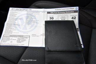2011 Volkswagen Jetta TDI Waterbury, Connecticut 32
