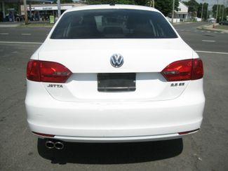 2011 Volkswagen Jetta SE wConvenience 38 Sunroof PZEV  city CT  York Auto Sales  in West Haven, CT