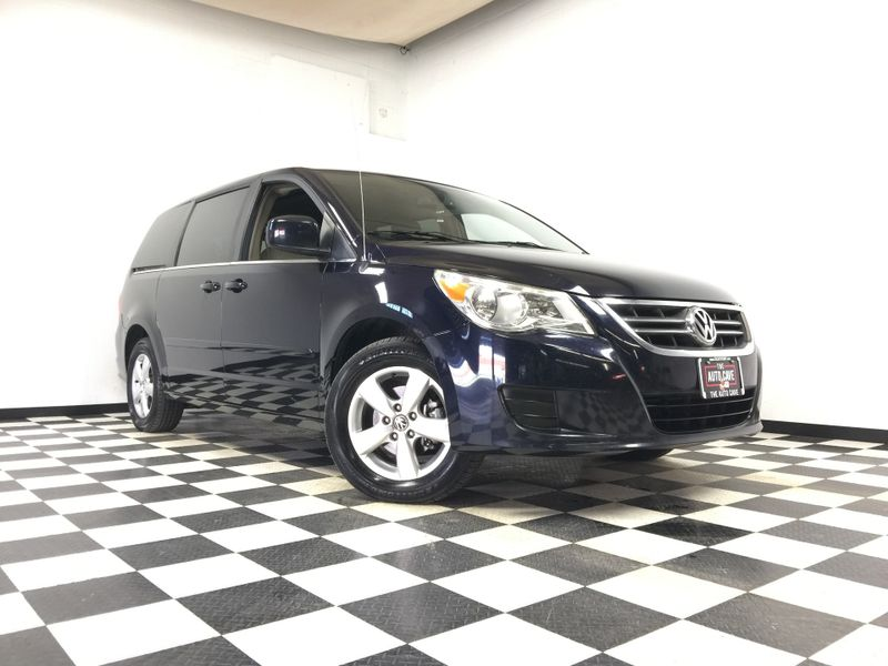 2011 Volkswagen Routan *Easy Payment Options*   The Auto Cave in Addison