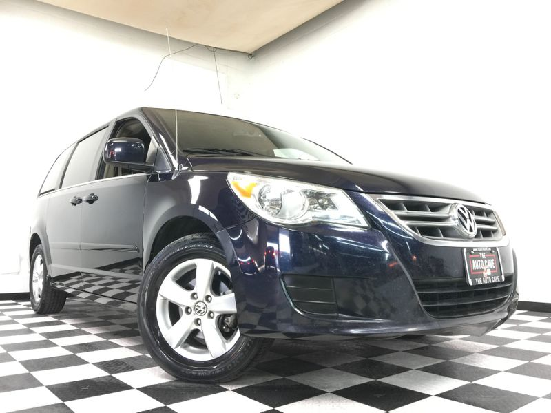 2011 Volkswagen Routan *Easy Payment Options* | The Auto Cave in Addison