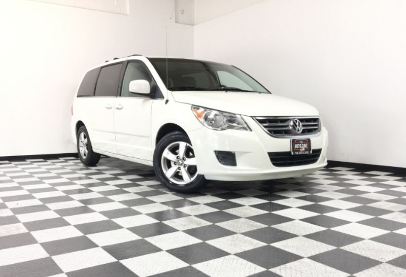 2011 Volkswagen Routan *Approved Monthly Payments* | The Auto Cave in Addison