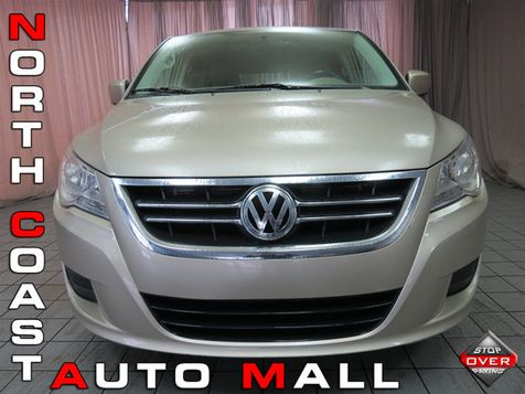 2011 Volkswagen Routan 4dr Wagon SE in Akron, OH