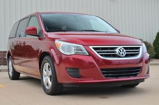 2011 Volkswagen Routan SE in Jackson MO, 63755