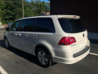 2011 Volkswagen Routan SE w/RSE; Navigation Knoxville , Tennessee 47