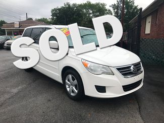 2011 Volkswagen Routan SE w/RSE; Navigation Knoxville , Tennessee