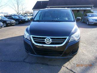 2011 Volkswagen Routan SE w/RSE Memphis, Tennessee 26