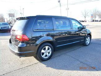 2011 Volkswagen Routan SE w/RSE Memphis, Tennessee 29