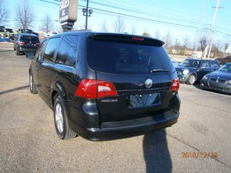 2011 Volkswagen Routan SE w/RSE Memphis, Tennessee 33