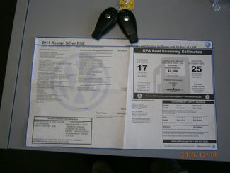 2011 Volkswagen Routan SE w/RSE Memphis, Tennessee 40