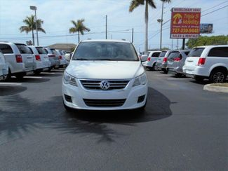 2011 Volkswagen Routan Se Wheelchair Van Handicap Ramp Van Pinellas Park, Florida 3