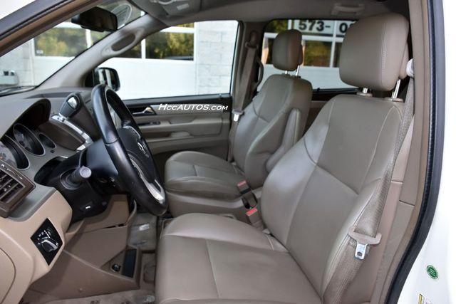 2011 Volkswagen Routan SEL Premium Waterbury, Connecticut 12
