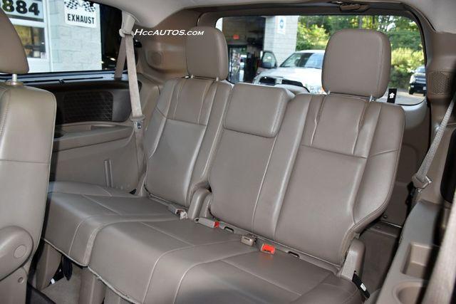 2011 Volkswagen Routan SEL Premium Waterbury, Connecticut 14