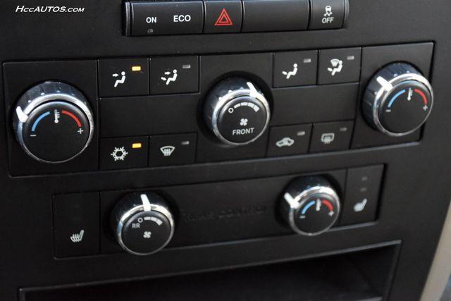 2011 Volkswagen Routan SEL Premium Waterbury, Connecticut 31