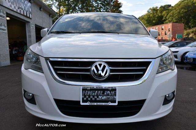 2011 Volkswagen Routan SEL Premium Waterbury, Connecticut 6