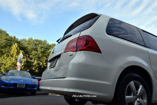 2011 Volkswagen Routan SEL Premium Waterbury, Connecticut 7