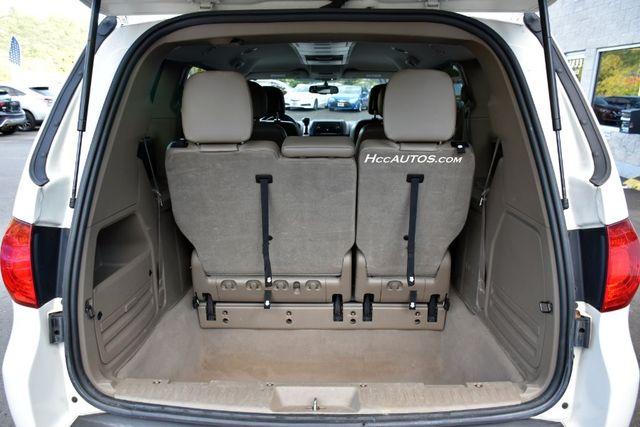 2011 Volkswagen Routan SEL Premium Waterbury, Connecticut 8