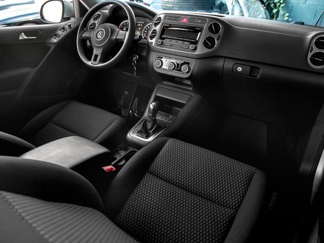 2011 Volkswagen Tiguan S Burbank, CA 11