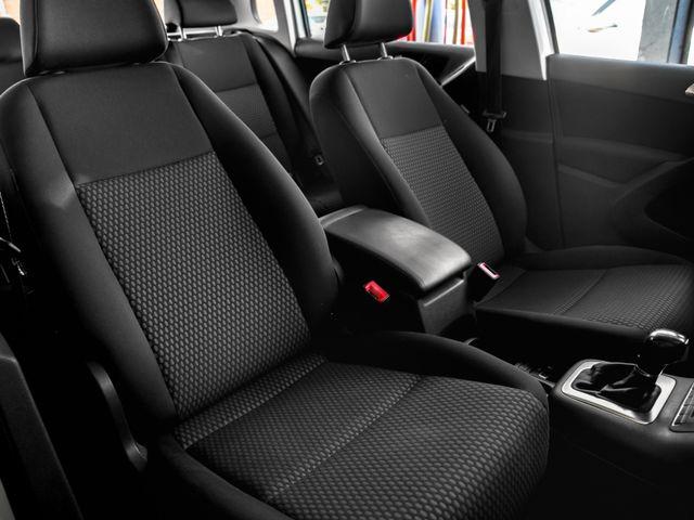 2011 Volkswagen Tiguan S Burbank, CA 12