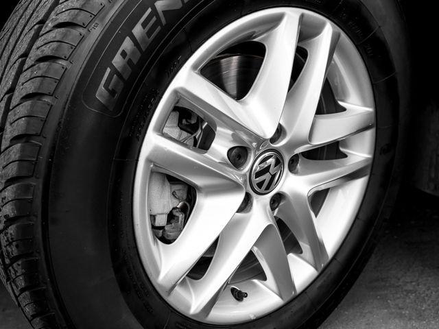2011 Volkswagen Tiguan S Burbank, CA 17