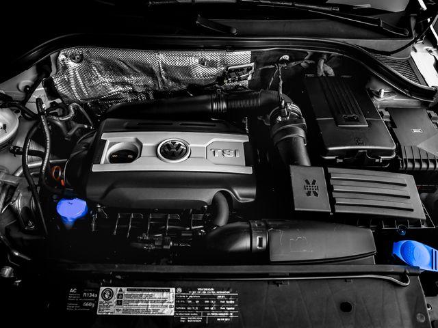 2011 Volkswagen Tiguan S Burbank, CA 19